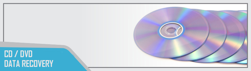 CD-DVD Data Recovery