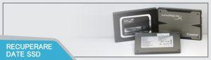 RECUPERARE DATE SSD