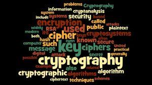Ecrypted Disks